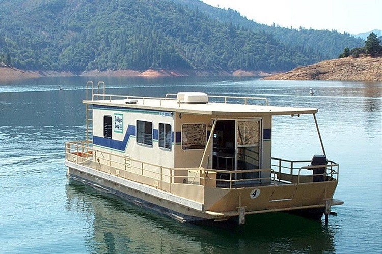 Boat House Rentals California 28 Images From Hobbit
