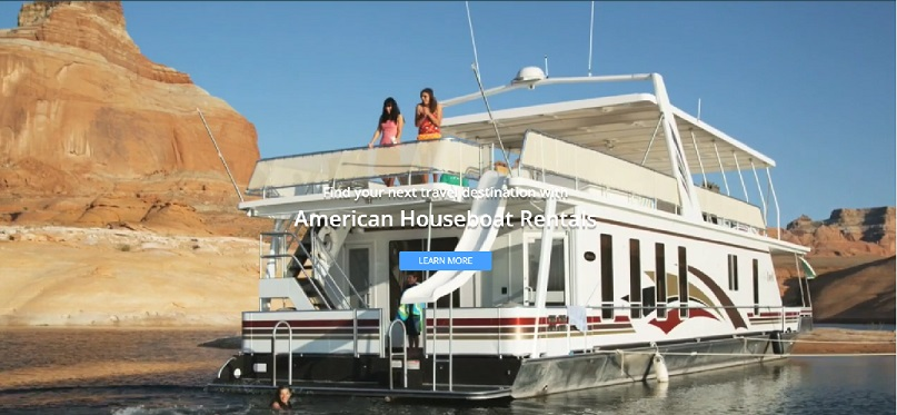 Planning a Houseboat Vacation - The Definitive Guide
